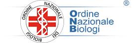 Logo Ordine Nazionale dei Bilogi