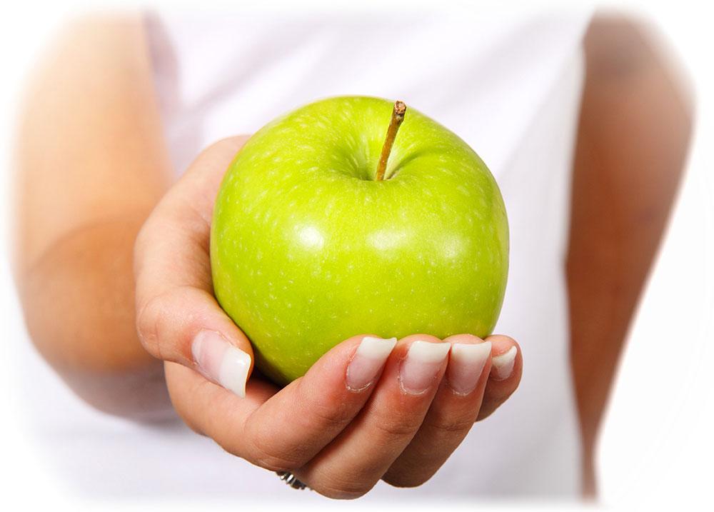Perché scegliere un biologo nutrizionista